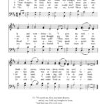 Hymnal 139b v6