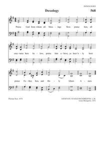 Hymnal 568