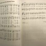 Hymnal 8c